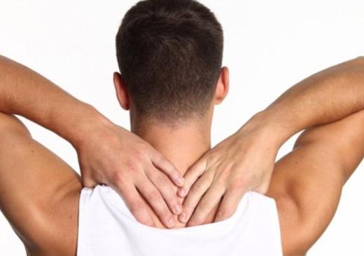 посмотрим Без болит шея после тренировки считаю, что правы
