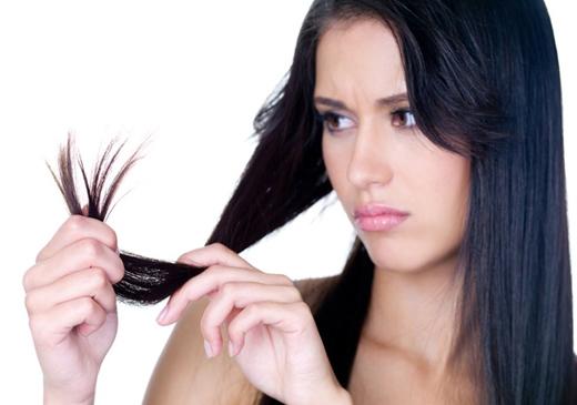 Как вылечит секущиеся волосы в домашних условиях